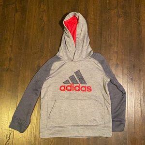 Adidas Youth Hoodie